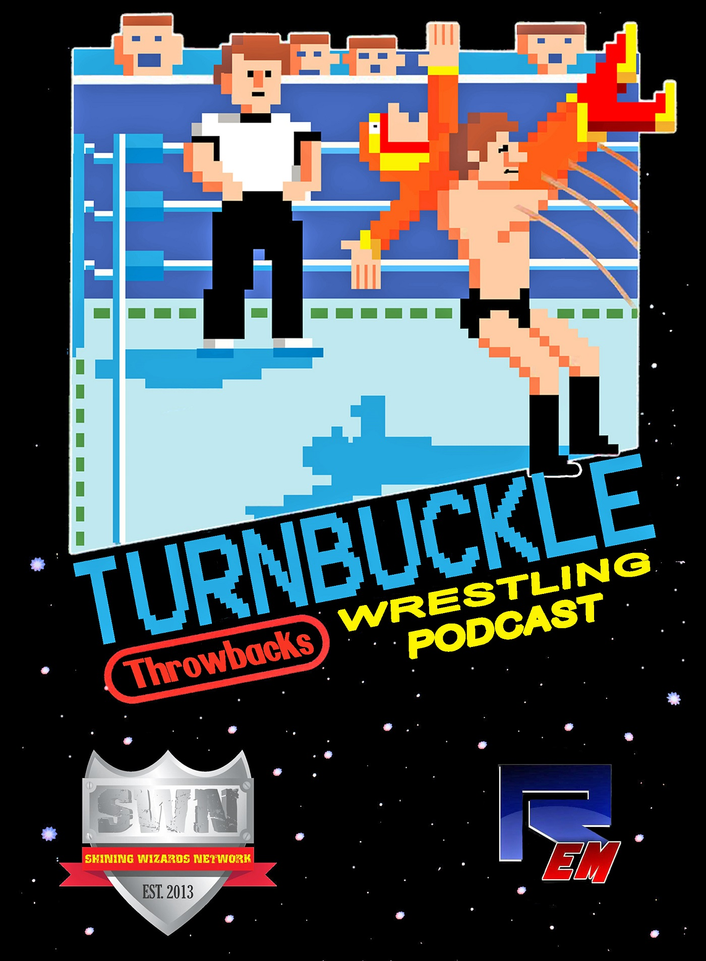 The Turnbuckle Throwbacks Wrestling Podcast » http://turnbucklethrowbacks.com/feed/podcast/