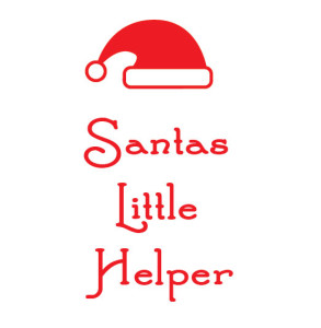 Santas-Little-Helper