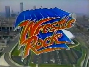 Wrestlerock-Rumble